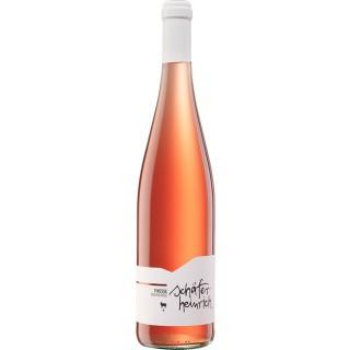 2019 Finesse * Rosé trocken Bio - Ökologisches Weingut Schäfer-Heinrich