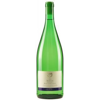 2019 Weißer Burgunder trocken 1,0 L - Weingut Trautwein