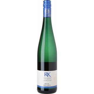 2019 Kesselstatt Riesling vom Schiefer trocken - Weingut Reichsgraf von Kesselstatt