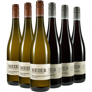 Weingut Meier Probierpaket