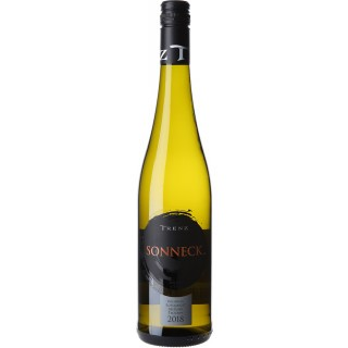 2018 Rotquarzit Riesling trocken - Weingut Trenz