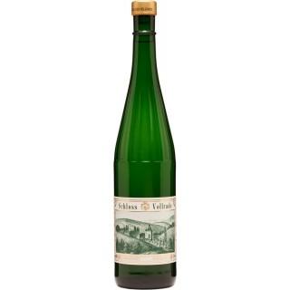 """2011 """"800 Jahre Weinverkauf"""" Riesling trocken - Schloss Vollrads"""