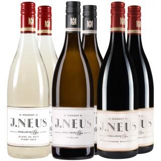 J.Neus-Gutswein-Probierpaket - Weingut J.Neus