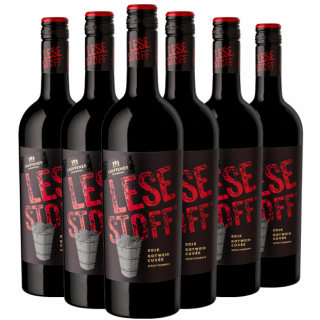 6er Paket 2017 Lesestoff ® - Lauffener Weingärtner