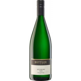 2020 Guts-Riesling trocken - Weingut Bottler