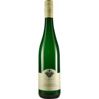 2019 Kanzemer Altenberg Riesling Spätlese lieblich - Weingut Schafhausen