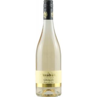 2019 Spätburgunder Blanc de Noir halbtrocken - Weingut Theobald