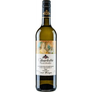 2019 Charlotte Cuvée trocken - Wein- und Sektgut Ernst Minges