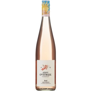 2020 Rosé trocken - Weingut Stift Göttweig
