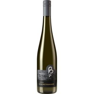 2018 Gewürztraminer*** edelsüss edelsüß 0,5 L - Weingut Karl Busch