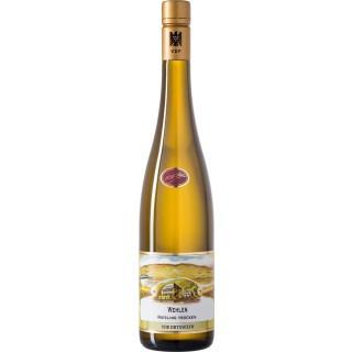 2016 Wehlen Riesling trocken - Weingut S. A. Prüm