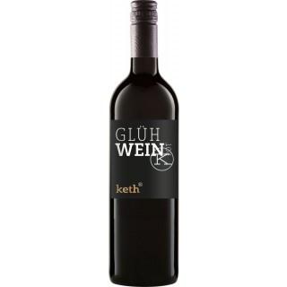 Original Winzerglühwein Keth Rot 1,0 L - Weingut Keth