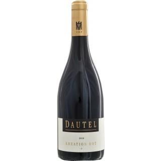 2015 Kreation Rot -S- Cuvée Trocken - Weingut Dautel