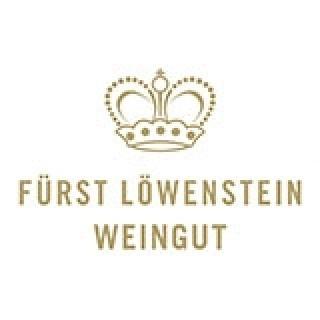 2016 Hallgarten Riesling QbA trocken - Weingut Fürst Löwenstein - Rheingau
