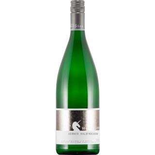 2017 Kerner halbtrocken 1L - Weingut Christian Heußler