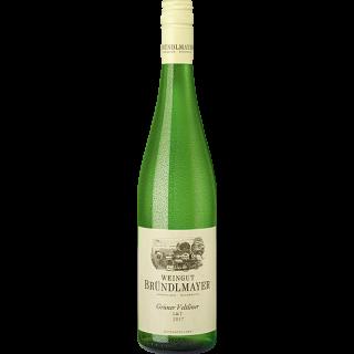 2017 L&T Grüner Veltliner Trocken - Weingut Bründlmayer