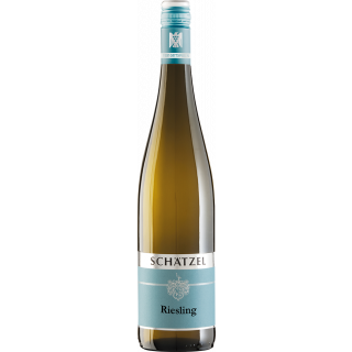 2018 Riesling VDP.Gutswein trocken - Weingut Schätzel