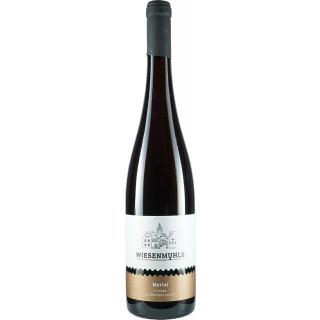 2017 Merlot Barrique trocken - Wein & Sekt Wiesenmühle