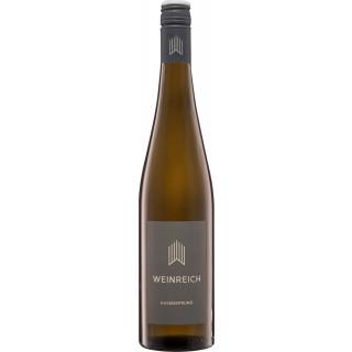 2017 Hasensprung Riesling trocken Bio - Weingut Weinreich