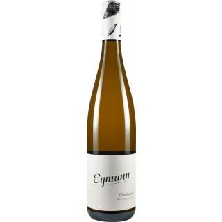 2018 Gönnheimer Weißburgunder trocken BIO - Weingut Eymann