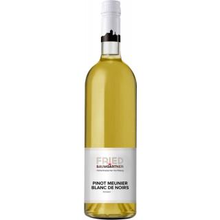 2019 Pinot Meunier Blanc de Noir trocken - Weingut Fried Baumgärtner