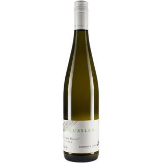 """2017 Cuvée Blanc """"Bissersheim"""" trocken - Weingut Mussler"""