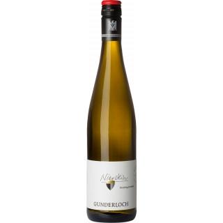 2017 Nierstein Riesling VDP.Ortswein trocken - Weingut Gunderloch