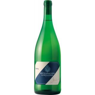 2018 Riesling 1 Liter - Weingut Kistenmacher-Hengerer