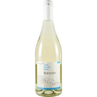 2015 Secco Cuvee - Weingut Heinz Schmitt Erben