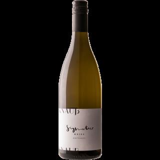 2017 Signatur Weiss trocken - Weingut Knauß