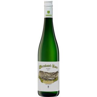 2019 BERNKASTEL-KUES Riesling Alte Rebe halbtrocken - Weingut Wwe. Dr. H. Thanisch, Erben Thanisch