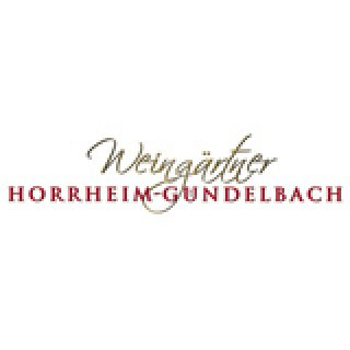 2018 Minnesänger Riesling** 0,75 - Horrheim-Gündelbach