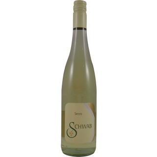 Schwab Secco extra trocken - Weingut Schwab