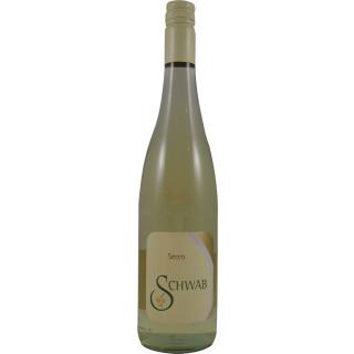 Schwab Secco halbtrocken - Weingut Schwab