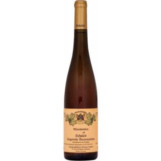 1989 - 30 Jahre nach dem Mauerfall - SCHALES Siegerrebe Beerenauslese - Weingut Schales