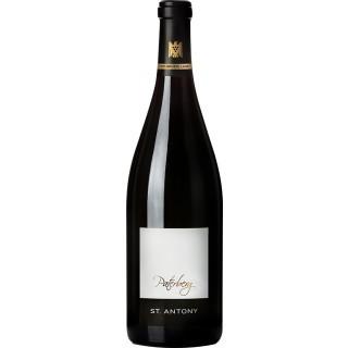 2015 Nierstein Paterberg Pinot Noir VDP.Großes Gewächs Bio - Weingut St. Antony