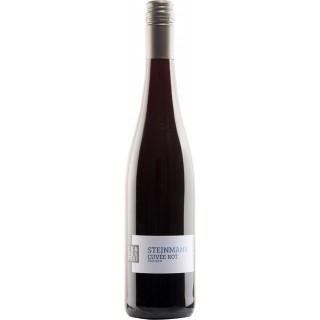 2017 Frank&Frei Cuvée Rot QbA Trocken - Weingut Artur Steinmann