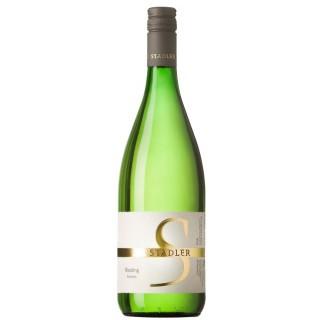 2019 Riesling trocken 1L - Weingut Stadler