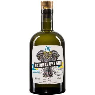 Natural Dry Gin 0,5 L - Weingut Daniel Mattern