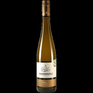2018 Cuvée 1816 QbA feinherb - Wein & Sekt Wiesenmühle