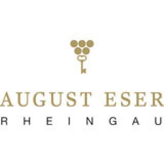 2018 Riesling Qualitätswein trocken VDP.GUTSWEIN 1L - Weingut August Eser