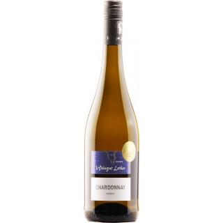 2018 Wipfelder Zehntgraf Chardonnay Spätlese trocken - Weingut Lother