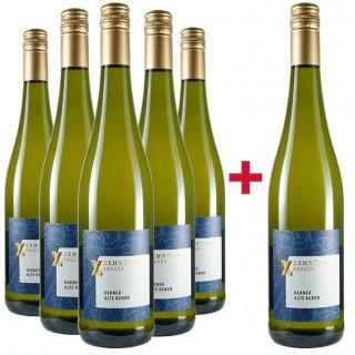 5+1 Kerner Alte Reben Paket - Weingut Zehnthof Kruger