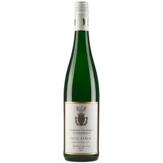 """2013 """"Alte Reben"""" Traminer & Riesling - Weingut Reichsgraf und Marquis zu Hoensbroech"""