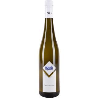 2018 Gewürztraminer feinherb - Weingut Hörner