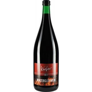 Glühwein rot (1L) - Weingut Jonas Kiefer
