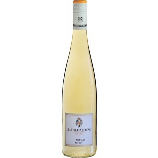 2018 Pinot Blanc Landwein Rhein trocken - Weingut Balthasar Ress