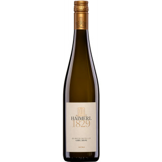 2020 Gelber Muskateller trocken - Weingut Haimerl