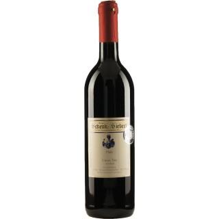 2015 Cuvée Trio Rotwein trocken - Weingut Schenk-Siebert