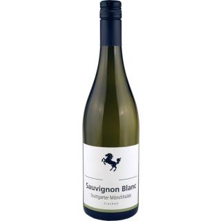2019 Mönchhalde Sauvignon Blanc trocken - Weingut der Stadt Stuttgart